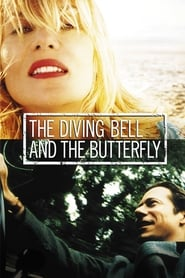 Streaming sources for The Diving Bell and the Butterfly