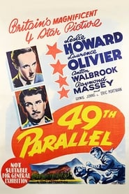 Streaming sources for 49th Parallel