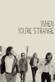 Streaming sources for When Youre Strange