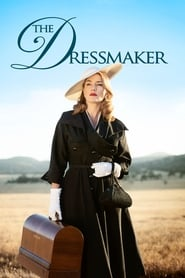 Streaming sources for The Dressmaker