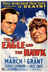 Streaming sources for The Eagle and the Hawk