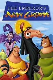 Streaming sources for The Emperors New Groove