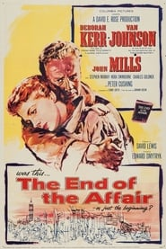 Streaming sources for The End of the Affair