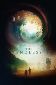 Streaming sources for The Endless