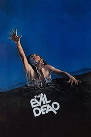 Streaming sources for The Evil Dead