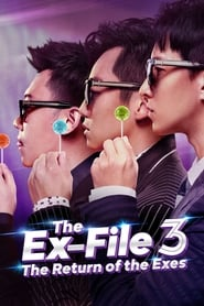 Streaming sources for ExFiles 3 The Return of the Exes