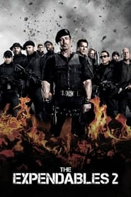 Streaming sources for The Expendables 2