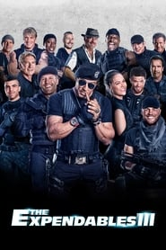 Streaming sources for The Expendables 3