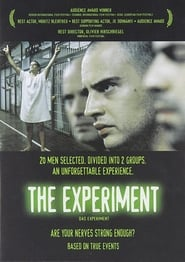 Streaming sources for The Experiment