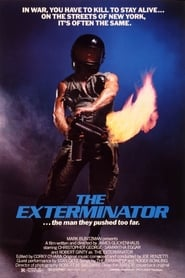 Streaming sources for The Exterminator