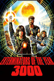Streaming sources for The Exterminators of the Year 3000