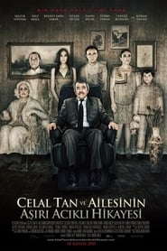 Streaming sources for The Extreme Tragic Story of Celal Tan and His Family