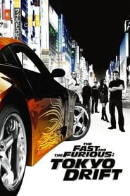 Streaming sources for The Fast and the Furious Tokyo Drift