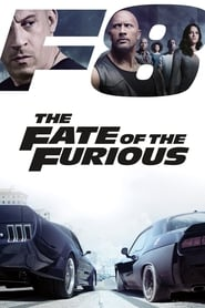 Streaming sources for The Fate of the Furious