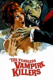 Streaming sources for The Fearless Vampire Killers