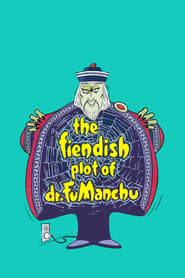 Streaming sources for The Fiendish Plot of Dr Fu Manchu