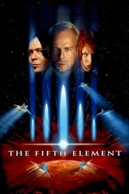 Streaming sources for The Fifth Element