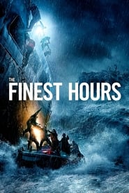 Streaming sources for The Finest Hours