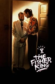 Streaming sources for The Fisher King