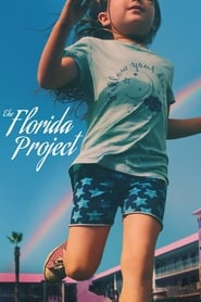 Streaming sources for The Florida Project
