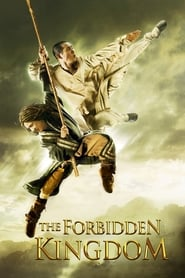 Streaming sources for The Forbidden Kingdom