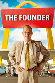 Streaming sources for The Founder