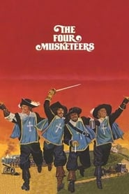 Streaming sources for The Four Musketeers