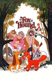 Streaming sources for The Fox and the Hound