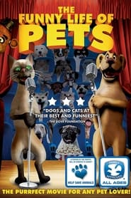 Streaming sources for The Funny Life of Pets