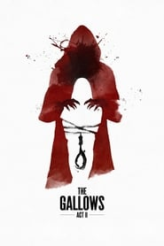Streaming sources for The Gallows Act II