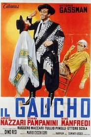 Streaming sources for Il gaucho