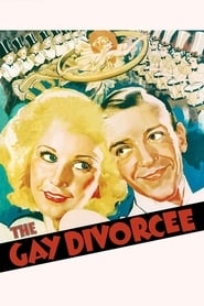 Streaming sources for The Gay Divorcee