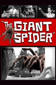 Streaming sources for The Giant Spider