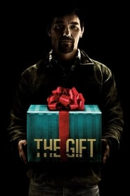 Streaming sources for The Gift