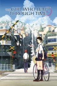 Streaming sources for The Girl Who Leapt Through Time