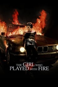Streaming sources for The Girl Who Played with Fire