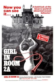 Streaming sources for The Girl in Room 2A