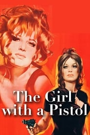 Streaming sources for The Girl with a Pistol