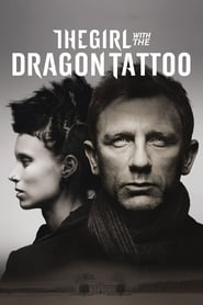 Streaming sources for The Girl with the Dragon Tattoo