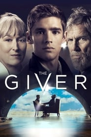 Streaming sources for The Giver