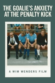 Streaming sources for The Goalies Anxiety at the Penalty Kick