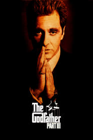 Streaming sources for The Godfather Part III