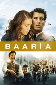 Streaming sources for Baaria