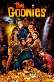 Streaming sources for The Goonies