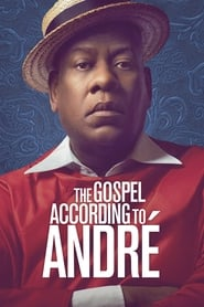 Streaming sources for The Gospel According to Andr