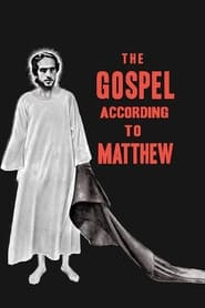 Streaming sources for The Gospel According to St Matthew