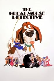 Streaming sources for The Great Mouse Detective