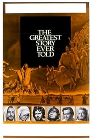 Streaming sources for The Greatest Story Ever Told