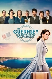 Streaming sources for The Guernsey Literary  Potato Peel Pie Society