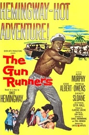 Streaming sources for The Gun Runners